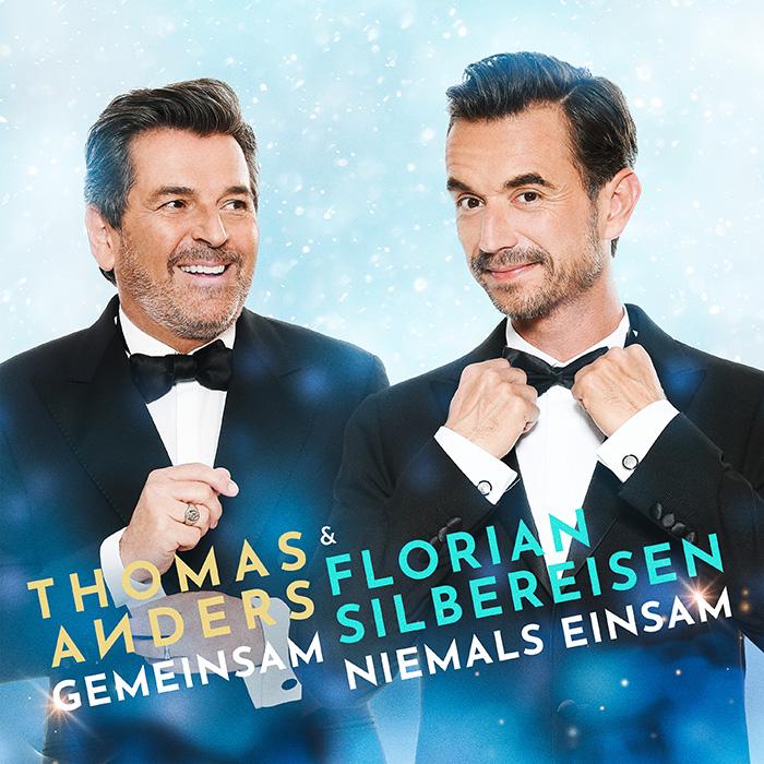 Thomas Anders & Florian Silbereisen | Gemeinsam niemals einsam
