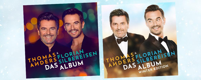 Thomas Anders & Florian Silbereisen | Das Album