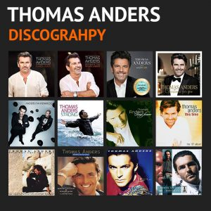 Thomas Anders Music