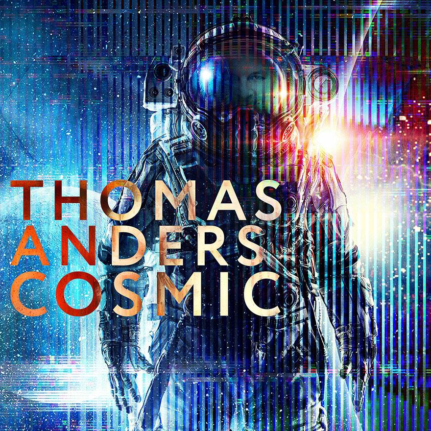 Thomas Anders | Cosmic