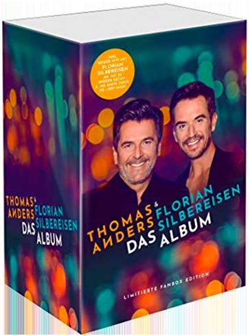 Das Album - die limitierte Fanbox Edition