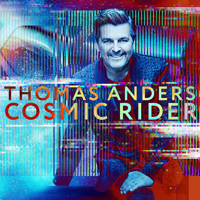 Thomas Anders | Cosmic Rider
